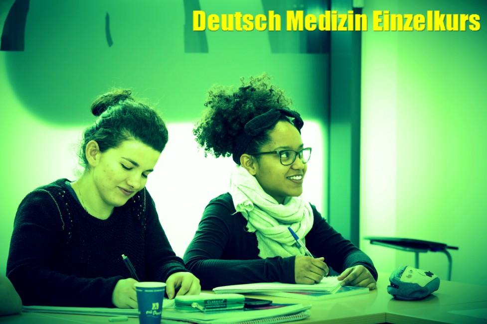 Deutsch Medizin Einzelkurs Isd Sprachschule Freiburg