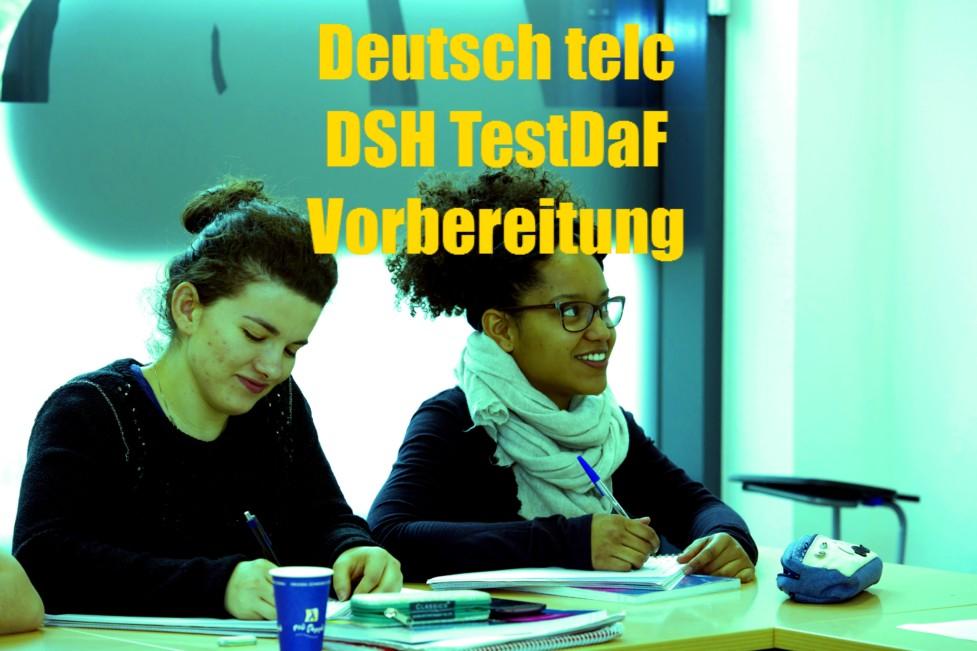 Prüfungsvorbereitung Einzel Oder Dualkurs Isd Sprachschule Freiburg